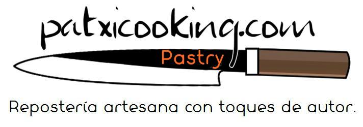 Patxicooking Pastry naranja + eslogan HD
